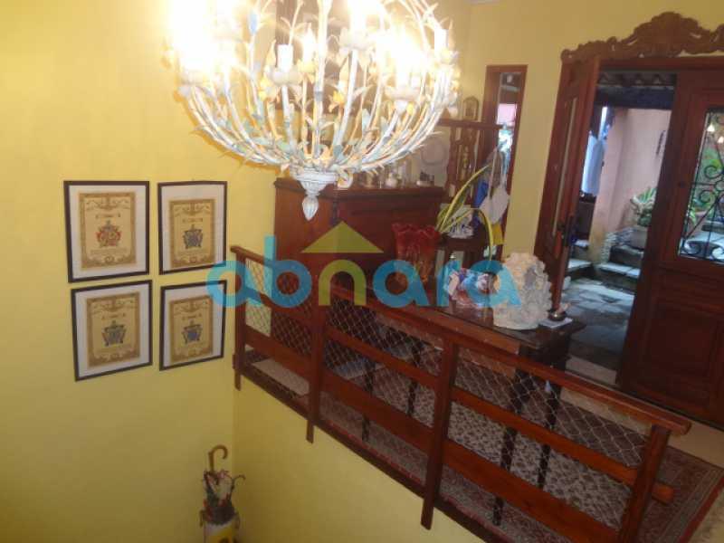 10 - Casa 4 quartos à venda São Conrado, Rio de Janeiro - R$ 6.500.000 - CPCA40006 - 6