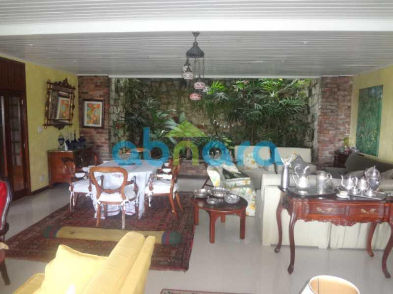 17 - Casa 4 quartos à venda São Conrado, Rio de Janeiro - R$ 6.500.000 - CPCA40006 - 9