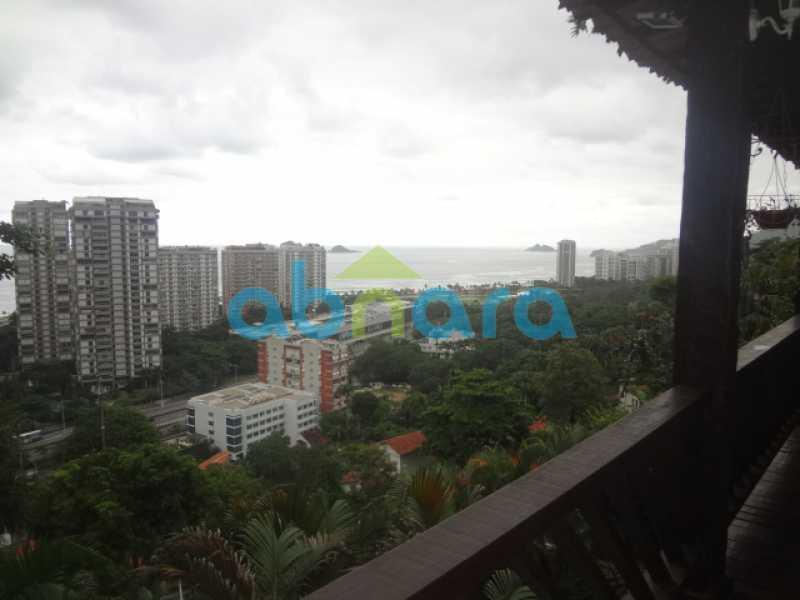 21 - Casa 4 quartos à venda São Conrado, Rio de Janeiro - R$ 6.500.000 - CPCA40006 - 12