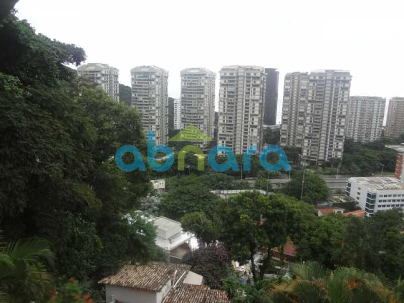 22 - Casa 4 quartos à venda São Conrado, Rio de Janeiro - R$ 6.500.000 - CPCA40006 - 13