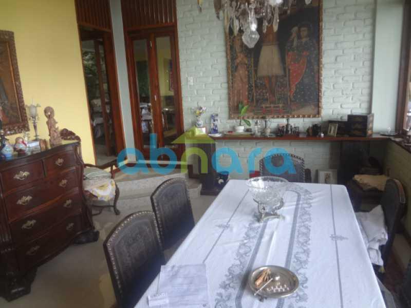 25 - Casa 4 quartos à venda São Conrado, Rio de Janeiro - R$ 6.500.000 - CPCA40006 - 14
