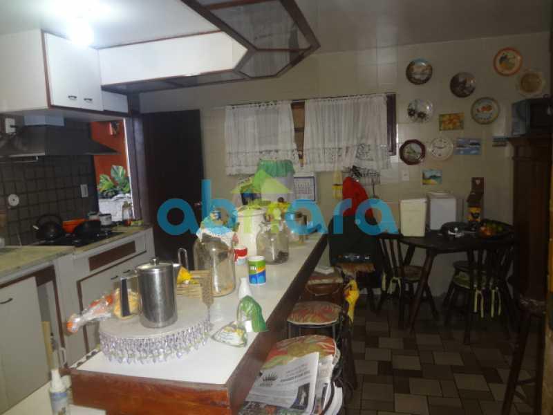 27 - Casa 4 quartos à venda São Conrado, Rio de Janeiro - R$ 6.500.000 - CPCA40006 - 15