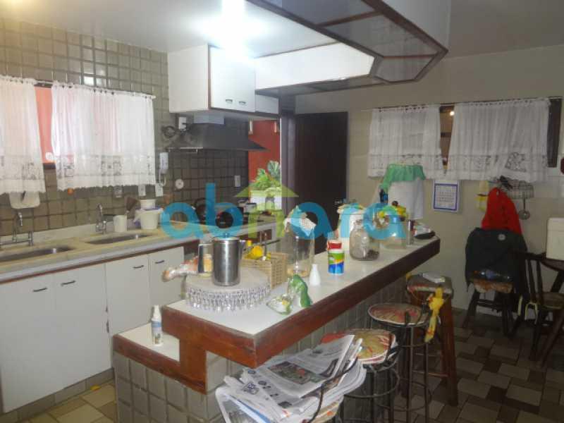 29 - Casa 4 quartos à venda São Conrado, Rio de Janeiro - R$ 6.500.000 - CPCA40006 - 16