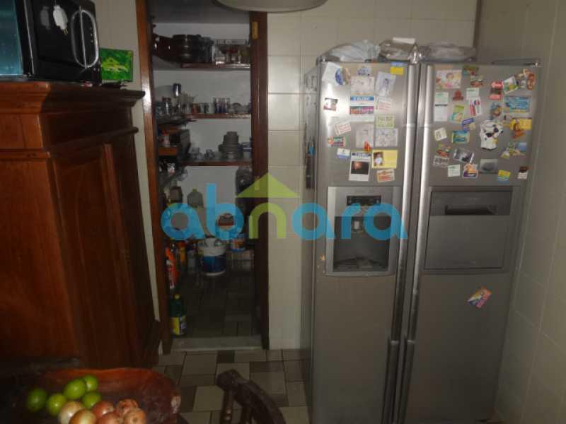 30 - Casa 4 quartos à venda São Conrado, Rio de Janeiro - R$ 6.500.000 - CPCA40006 - 17