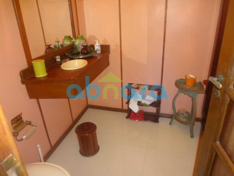 31 - Casa 4 quartos à venda São Conrado, Rio de Janeiro - R$ 6.500.000 - CPCA40006 - 18