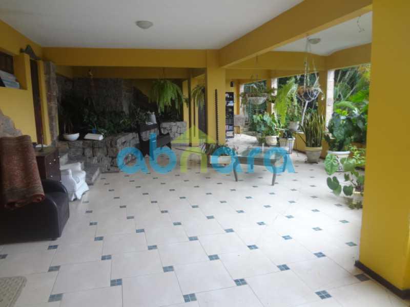 38 - Casa 4 quartos à venda São Conrado, Rio de Janeiro - R$ 6.500.000 - CPCA40006 - 20