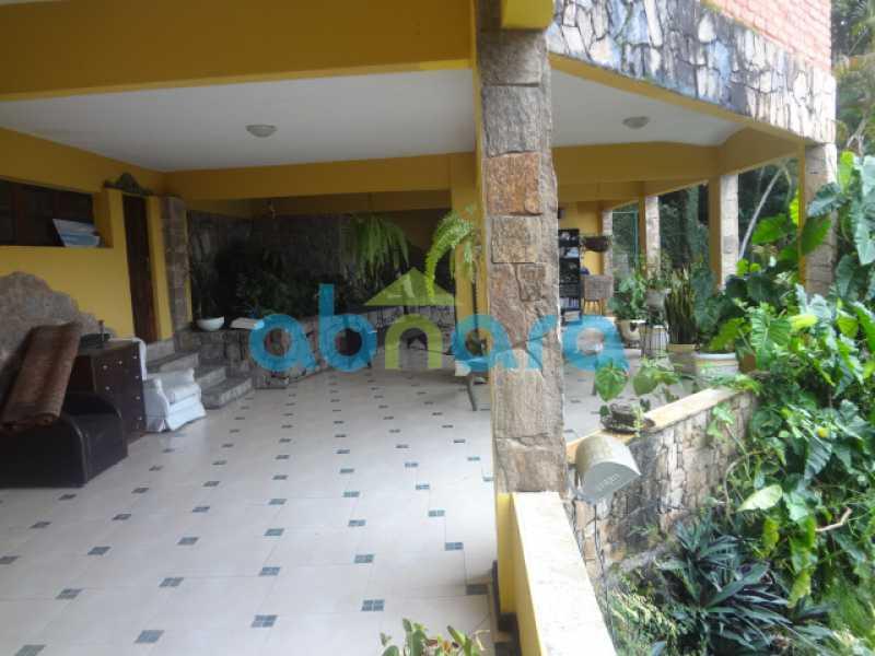 42 - Casa 4 quartos à venda São Conrado, Rio de Janeiro - R$ 6.500.000 - CPCA40006 - 21
