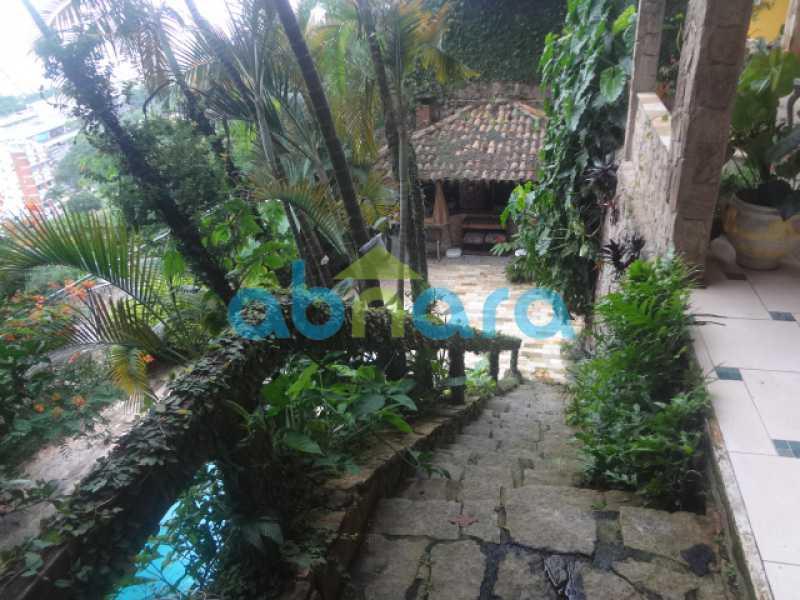 43 - Casa 4 quartos à venda São Conrado, Rio de Janeiro - R$ 6.500.000 - CPCA40006 - 22