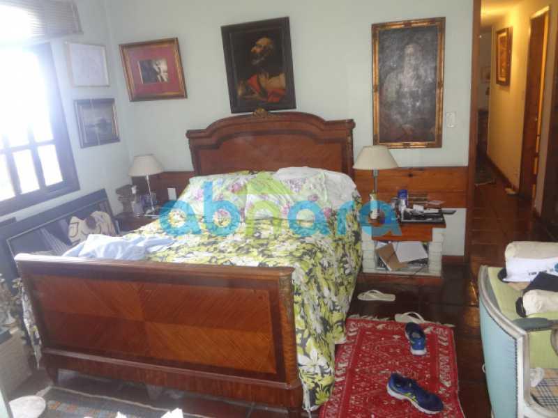 45 - Casa 4 quartos à venda São Conrado, Rio de Janeiro - R$ 6.500.000 - CPCA40006 - 23