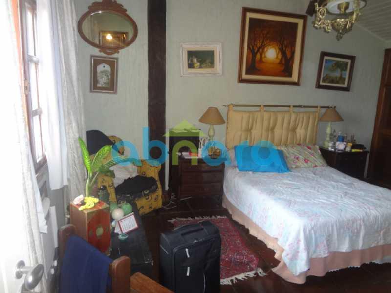 50 - Casa 4 quartos à venda São Conrado, Rio de Janeiro - R$ 6.500.000 - CPCA40006 - 25