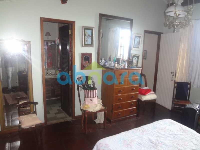 51 - Casa 4 quartos à venda São Conrado, Rio de Janeiro - R$ 6.500.000 - CPCA40006 - 26