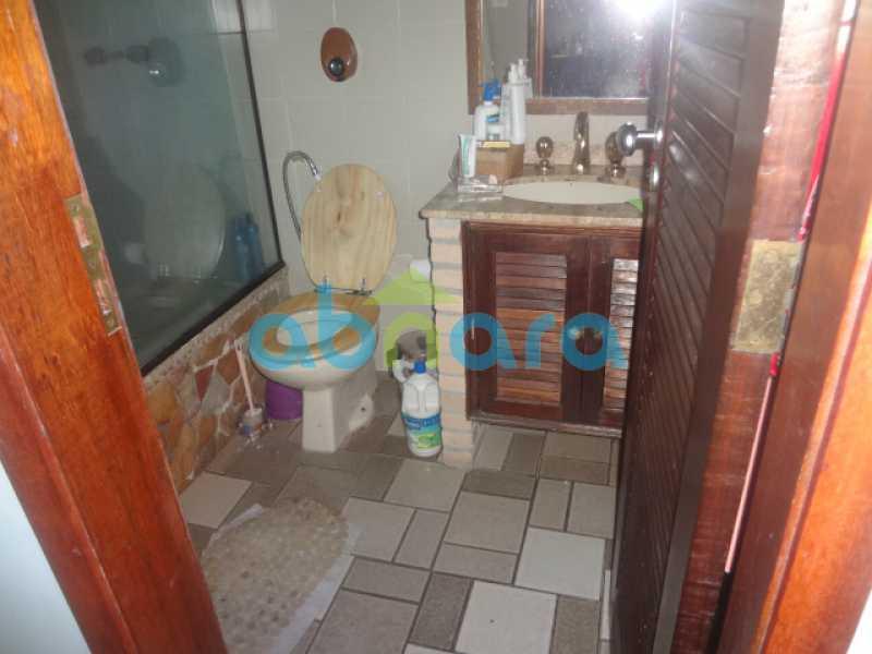 52 - Casa 4 quartos à venda São Conrado, Rio de Janeiro - R$ 6.500.000 - CPCA40006 - 27