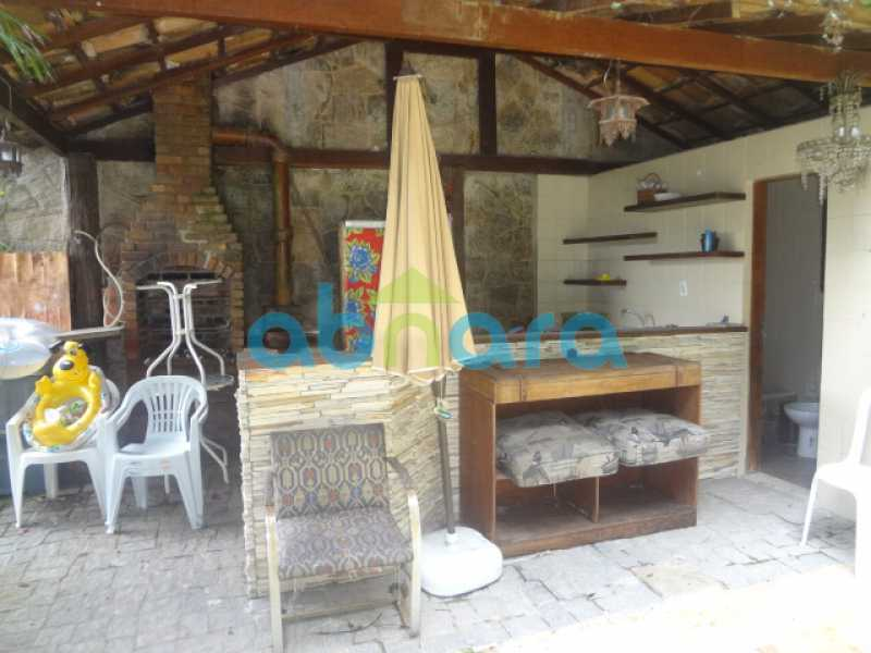 56 - Casa 4 quartos à venda São Conrado, Rio de Janeiro - R$ 6.500.000 - CPCA40006 - 28
