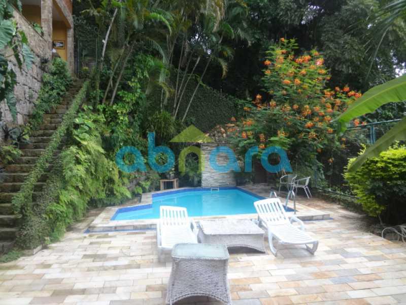 57 - Casa 4 quartos à venda São Conrado, Rio de Janeiro - R$ 6.500.000 - CPCA40006 - 29