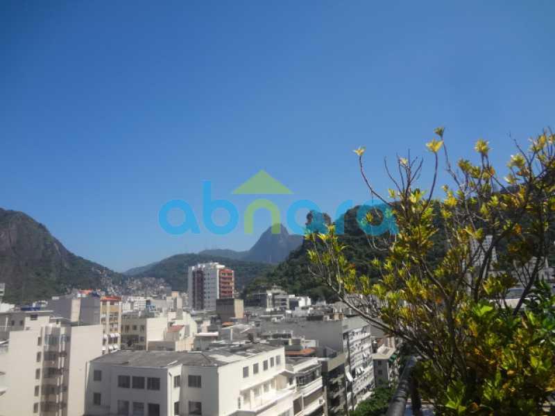 1 - Cobertura À Venda - Copacabana - Rio de Janeiro - RJ - CPCO60002 - 1
