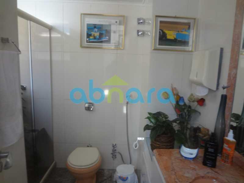 6 - Cobertura À Venda - Copacabana - Rio de Janeiro - RJ - CPCO60002 - 7
