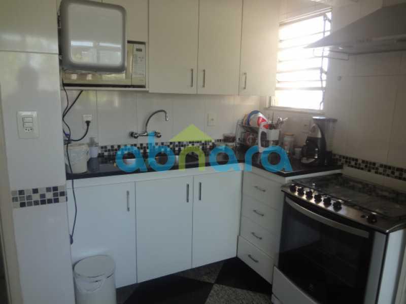 9 - Cobertura À Venda - Copacabana - Rio de Janeiro - RJ - CPCO60002 - 10