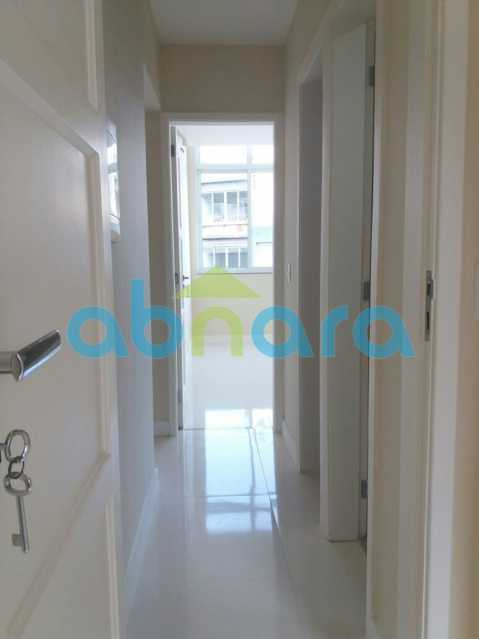 4 - Apartamento 2 quartos à venda Ipanema, Rio de Janeiro - R$ 1.390.000 - CPAP20268 - 4