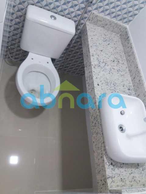8 - Apartamento 2 quartos à venda Ipanema, Rio de Janeiro - R$ 1.390.000 - CPAP20268 - 7