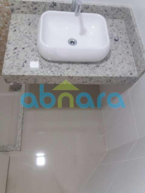 9 - Apartamento 2 quartos à venda Ipanema, Rio de Janeiro - R$ 1.390.000 - CPAP20268 - 8