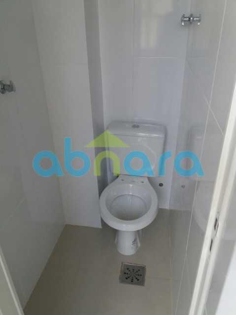 14 - Apartamento 2 quartos à venda Ipanema, Rio de Janeiro - R$ 1.390.000 - CPAP20268 - 13