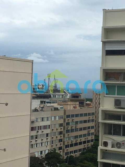 0. - Apartamento Ipanema,Rio de Janeiro,RJ À Venda,3 Quartos,90m² - CPAP30449 - 1