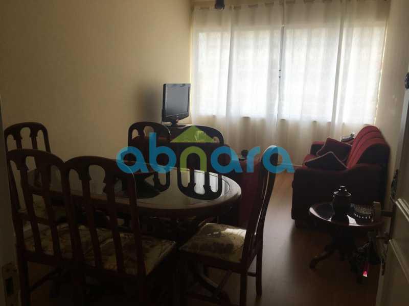 1. - Apartamento Ipanema,Rio de Janeiro,RJ À Venda,3 Quartos,90m² - CPAP30449 - 3