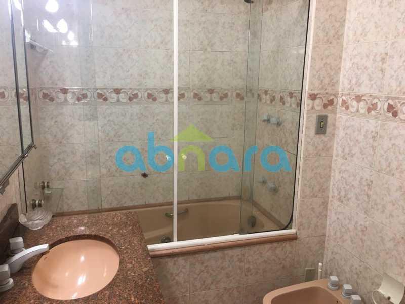 6. - Apartamento Ipanema,Rio de Janeiro,RJ À Venda,3 Quartos,90m² - CPAP30449 - 8