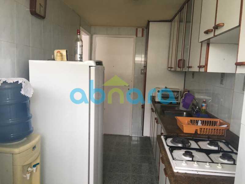 8. - Apartamento Ipanema,Rio de Janeiro,RJ À Venda,3 Quartos,90m² - CPAP30449 - 10