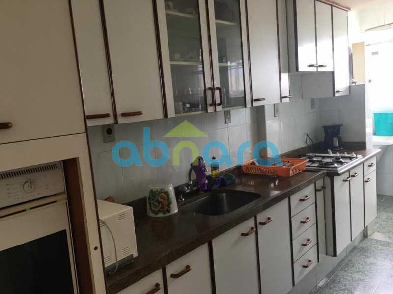 9. - Apartamento Ipanema,Rio de Janeiro,RJ À Venda,3 Quartos,90m² - CPAP30449 - 11