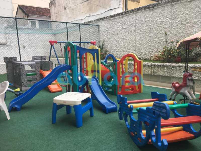 10. - Apartamento Ipanema,Rio de Janeiro,RJ À Venda,3 Quartos,90m² - CPAP30449 - 12