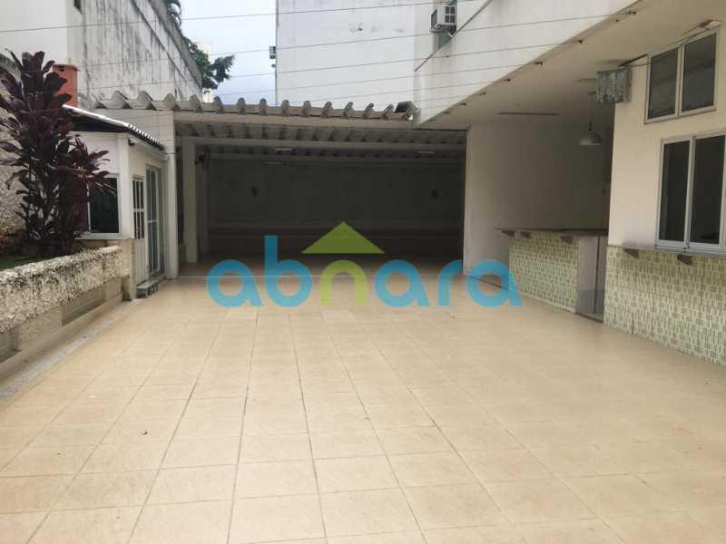 12. - Apartamento Ipanema,Rio de Janeiro,RJ À Venda,3 Quartos,90m² - CPAP30449 - 15