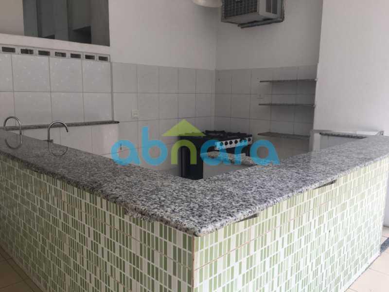 13. - Apartamento Ipanema,Rio de Janeiro,RJ À Venda,3 Quartos,90m² - CPAP30449 - 14