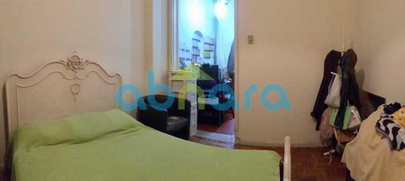 01. - Apartamento 3 quartos à venda Leme, Rio de Janeiro - R$ 1.200.000 - CPAP30452 - 1