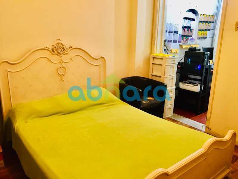 02. - Apartamento 3 quartos à venda Leme, Rio de Janeiro - R$ 1.200.000 - CPAP30452 - 3