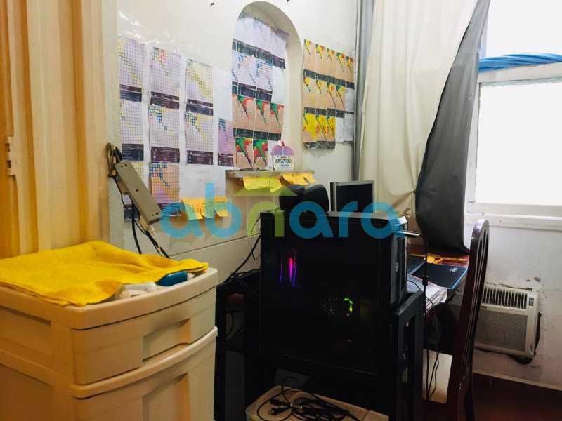04. - Apartamento 3 quartos à venda Leme, Rio de Janeiro - R$ 1.200.000 - CPAP30452 - 5