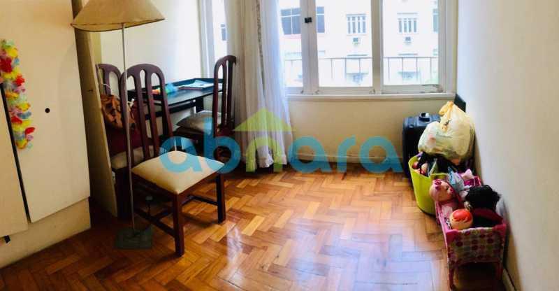 05. - Apartamento 3 quartos à venda Leme, Rio de Janeiro - R$ 1.200.000 - CPAP30452 - 6