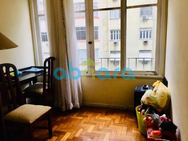 06. - Apartamento 3 quartos à venda Leme, Rio de Janeiro - R$ 1.200.000 - CPAP30452 - 7