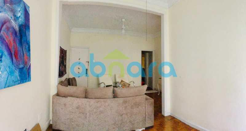 07. - Apartamento 3 quartos à venda Leme, Rio de Janeiro - R$ 1.200.000 - CPAP30452 - 8