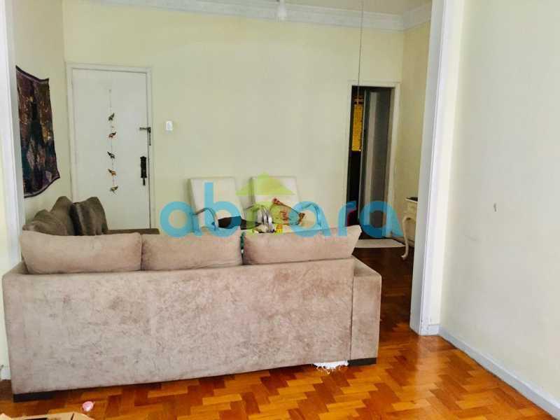 08. - Apartamento 3 quartos à venda Leme, Rio de Janeiro - R$ 1.200.000 - CPAP30452 - 9
