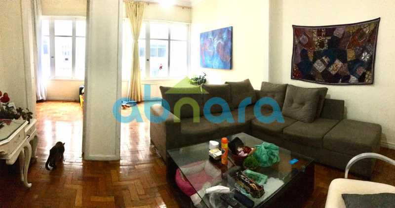 09. - Apartamento 3 quartos à venda Leme, Rio de Janeiro - R$ 1.200.000 - CPAP30452 - 10
