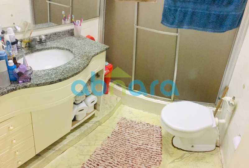 11. - Apartamento 3 quartos à venda Leme, Rio de Janeiro - R$ 1.200.000 - CPAP30452 - 12