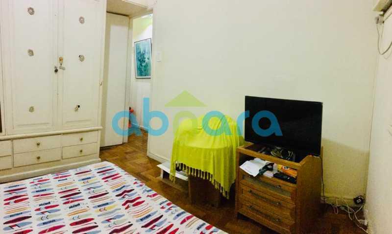 12. - Apartamento 3 quartos à venda Leme, Rio de Janeiro - R$ 1.200.000 - CPAP30452 - 13