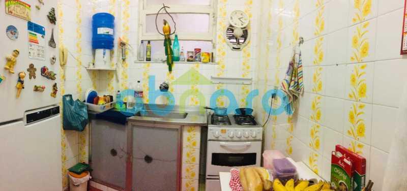 13. - Apartamento 3 quartos à venda Leme, Rio de Janeiro - R$ 1.200.000 - CPAP30452 - 14