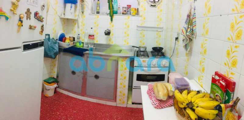 14. - Apartamento 3 quartos à venda Leme, Rio de Janeiro - R$ 1.200.000 - CPAP30452 - 15
