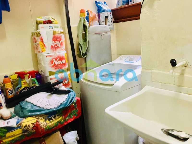 15. - Apartamento 3 quartos à venda Leme, Rio de Janeiro - R$ 1.200.000 - CPAP30452 - 16