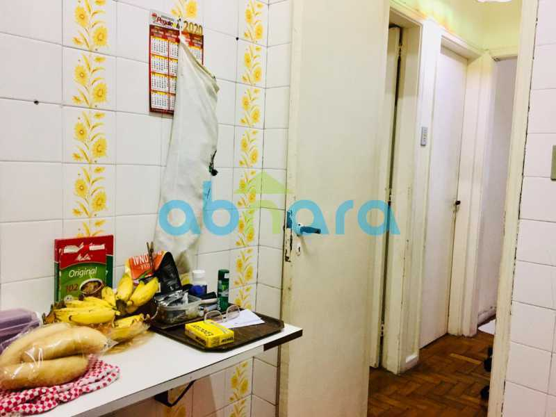 17. - Apartamento 3 quartos à venda Leme, Rio de Janeiro - R$ 1.200.000 - CPAP30452 - 18