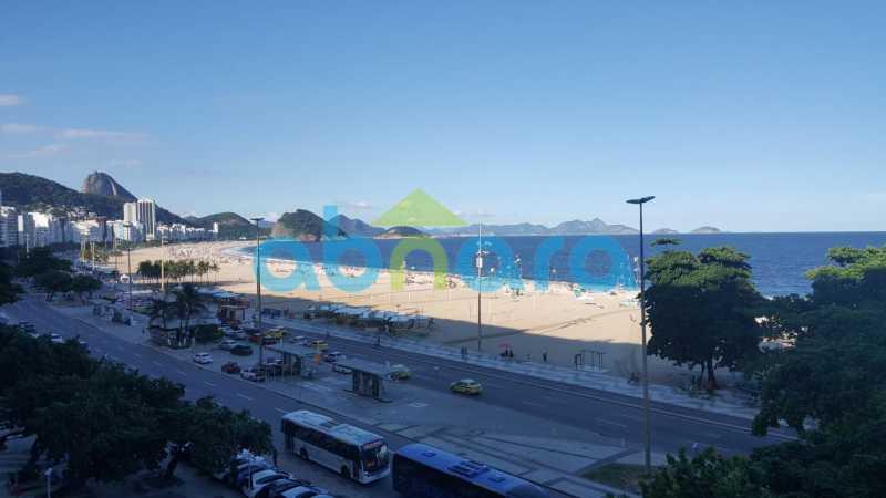 1. - Apartamento 3 quartos à venda Copacabana, Rio de Janeiro - R$ 3.800.000 - CPAP30463 - 1