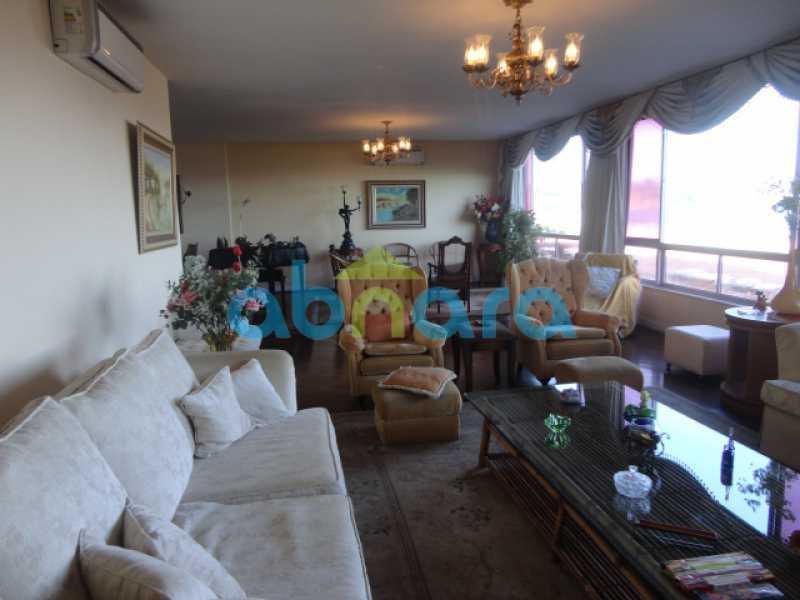 2 - Apartamento 3 quartos à venda Copacabana, Rio de Janeiro - R$ 3.800.000 - CPAP30463 - 3