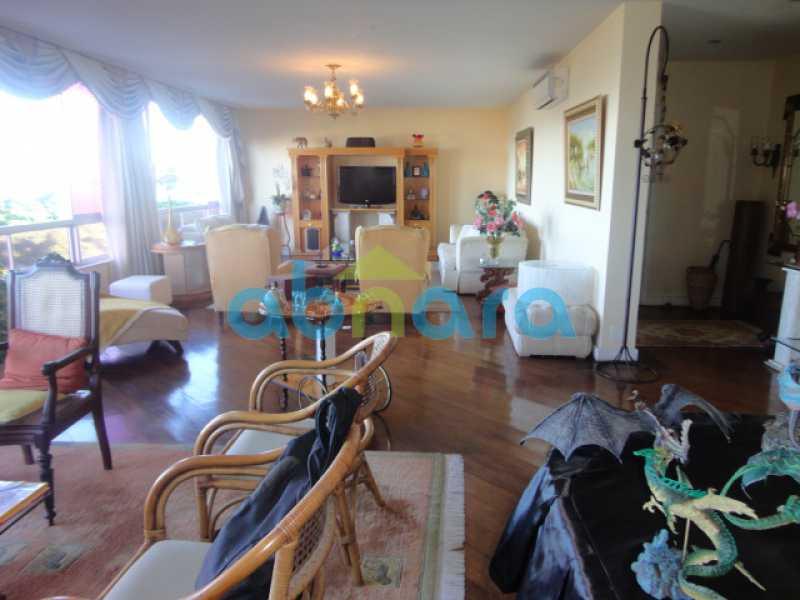 3 - Apartamento 3 quartos à venda Copacabana, Rio de Janeiro - R$ 3.800.000 - CPAP30463 - 4